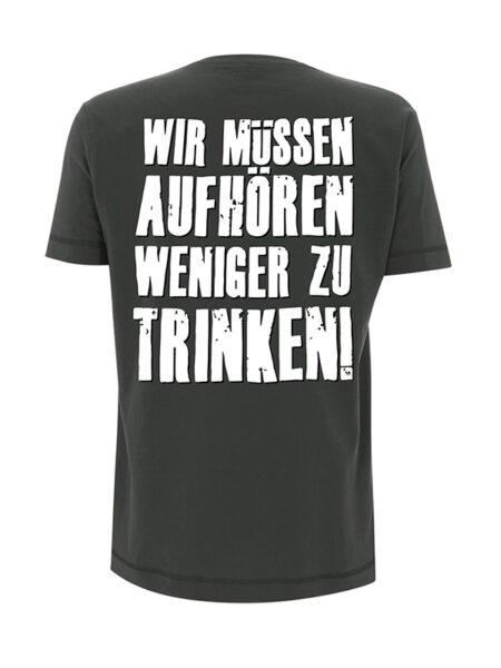 GLÜCK AUF Shirt