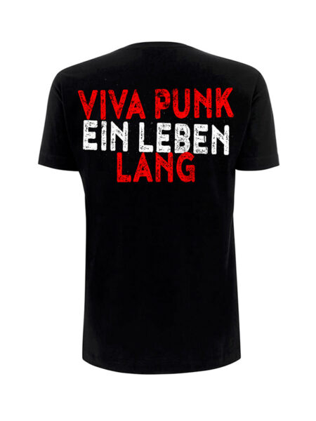 VIVA PUNK Shirt