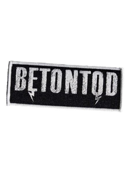 BETONTOD Aufnäher