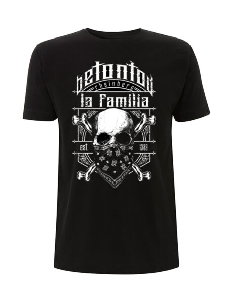 LA FAMILIA Shirt