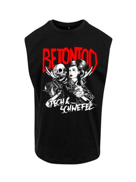 PECH & SCHWEFEL Bonnie Shirt